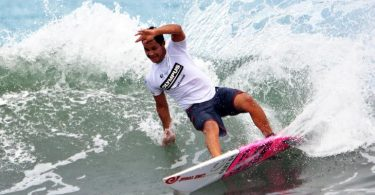 Anthony Segura Won First Date of Olympus National Tour